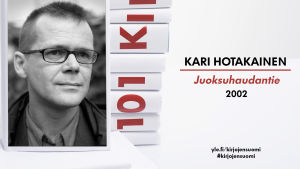 Kari Hotakainen