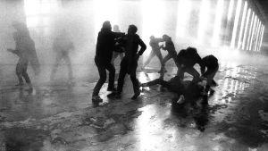 West Side Story Sibelius-Akatemian tuotantona 1992