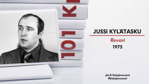 Jussi Kylätasku