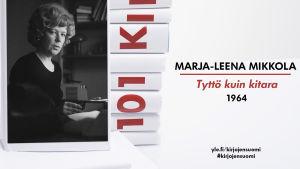 Marja-Leena Mikkola
