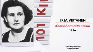 Irja Virtanen