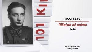 Jussi Talvi