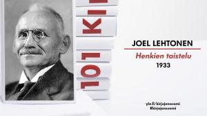 Joel Lehtonen