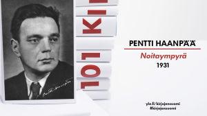 Pentti Haanpää