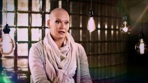 Heidi Sohlberg kertoo sairastumisestaan