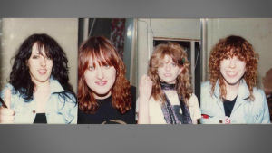 Girlschool.