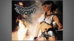 Wendy O. Williams.