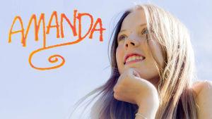 Amanda i dramaserien Amanda