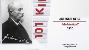 Juhani Aho