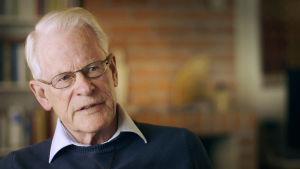 Ingvar Carlsson porträtteras i tvådelad dokumentärserie.