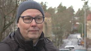Arto Saari är professor vid Tammerfors tekniska högskola.