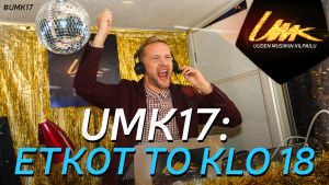 UMK17: Etkot to