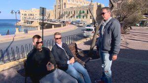 Hundratals finländare jobbar inom spelindustrin på Malta.