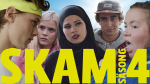 Skam säsong 4