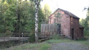 Kangaskosken voimalaitos