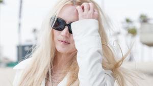 Jannike Sandström