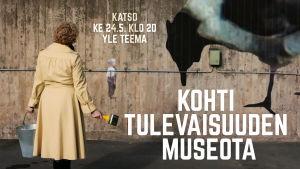 Kohti tulevaisuuden museota