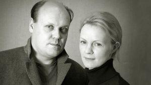 Hannu-Pekka Björkman kuunnelmassa Ristisaatto