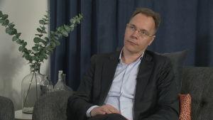 Joacim Olsson Aktiespararna