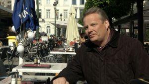 Suomen europarlamentaarikko Hannu Takkula.