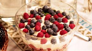 Trifle.