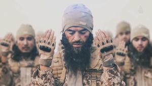 Jihadisteille sosiaalinen media ja videot ovat yhtä tärkeitä kuin terrori-iskut.