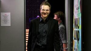 Pianisti Väinö Jalkanen