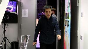 Pianisti Jun Ho Kim