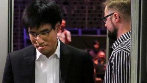 Pianisti Evan Wong