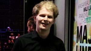 Pianisti Hannu Alasaarela