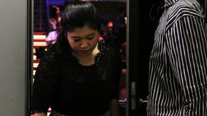 Pianisti Hyo-Eun Park