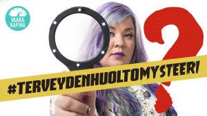 Jenny Lehtinen, Vaakakapinan kapinajohtaja