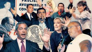 Populistigalleria