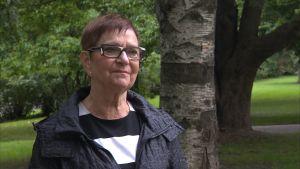 Arkkitehti (SAFA) Kaarina Kivimäki on Tampereen kaupungin entinen kaavoittaja.