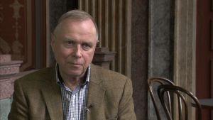 Professori Pekka Visuri