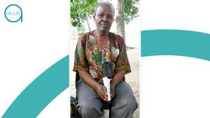 Kyläpäällikkö Xinai Maguden maakunnassa Etelä-Mosambikissa valitsee vapaaehtoiset, jotka kiertävät kodeissa jakamassa terveysvalistusta. Vapaaehtoiset eivät yleensä saa palkkaa, mutta he voivat saada esimerkiksi polkupyörät liikkumiseen.