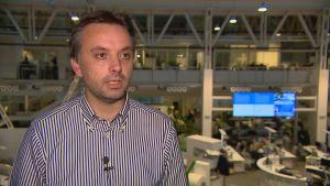 Ondřej Kundra är författare och journalist på veckotidningen Respekt.