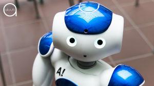 Aalto-yliopiston robotti