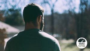 Miesten syömishäiriöitä ei vielä tunnisteta helposti.
