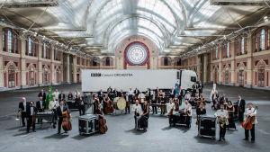 BBC Concerts Orchestra