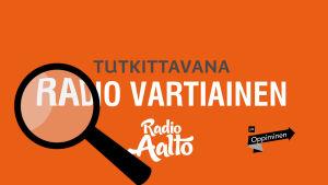 Tekstiä Tapaus Radio Vartiainen