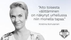 Kristiina Komulainen