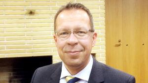 Lippo Suominen är chefsstrateg vid Nordeas egendomsförvaltning