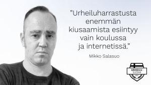urheilu-suomi sitaattikuva
