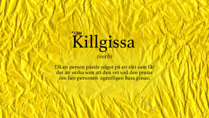 killgissa