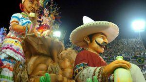Brasialaiset karnevaalit
