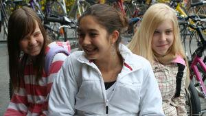 Romani oppilas