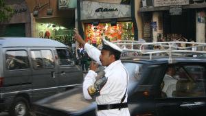 Kairon liikenne