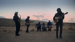 Sami Yaffa Sound Tracker - Israel