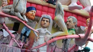 Viareggion karnevaalit